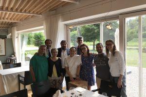 Da Antonia Klugmann a L'Argine a Vencò: uno stimolo per il palato e per la mente