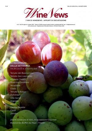 I Vini di WineNews - N. 8