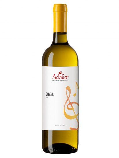 ADALIA, SOAVE, Su i Quaderni di WineNews