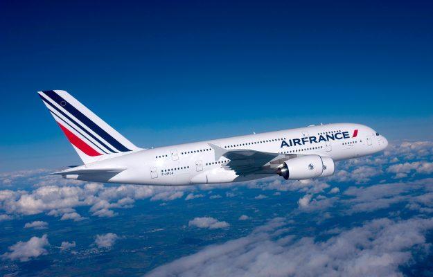 """Mangiare in volo, Air France la migliore compagnia per i pasti di """"prima classe"""""""