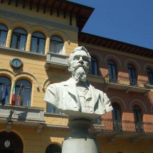 """180 anni fa nasceva il """"padre"""" del Prosecco: Antonio Carpenè. In suo onore il 1924 Prosecco"""
