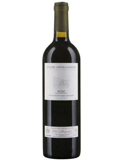 ISABELLE E RENÉ BARBIER, PRIORAT, Su i Vini di WineNews