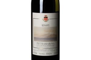 Benanti , Doc Etna Bianco Superiore Pietramarina 2002
