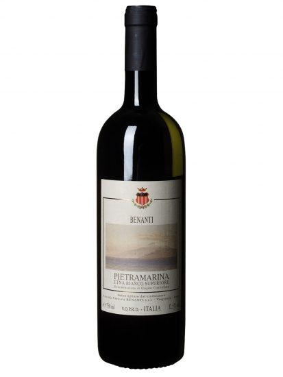 BENANTI, ETNA, Su i Quaderni di WineNews