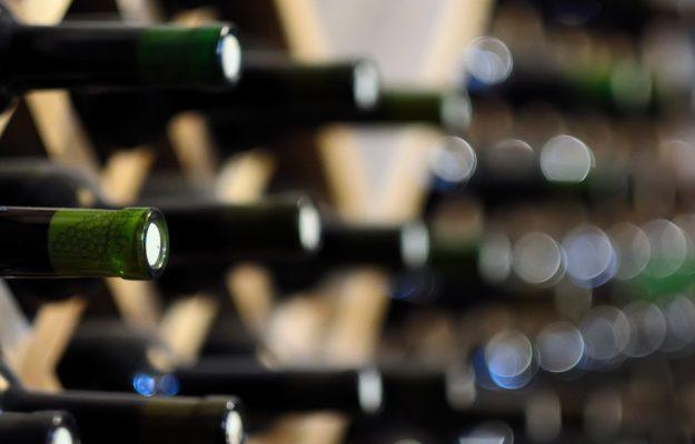DATI, EXPORT, OSSERVATORIO DEL VINO, SEMESTRE, vino, WINE BY NUMBERS, Italia