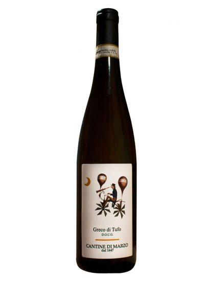 CAMPANIA, CANTINE DI MARZO, GRECO DI TUFO, Su i Vini di WineNews