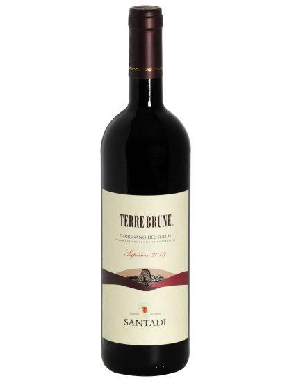 SANTADI, SARDEGNA, SULCIS, Su i Vini di WineNews