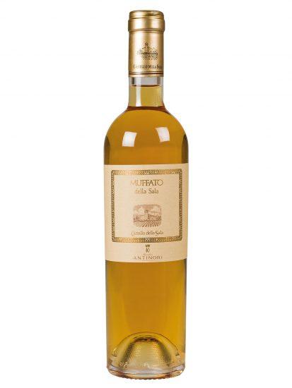 CASTELLO DELLA SALA, MUFFATO, UMBRIA, Su i Vini di WineNews