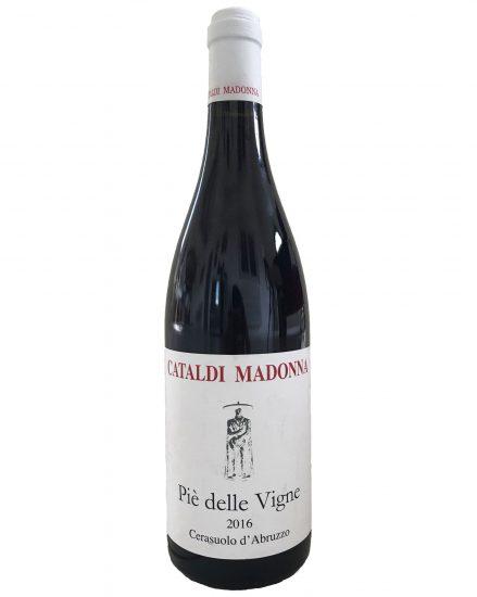 ABRUZZO, CATALDI MADONNA, CERASUOLO, Su i Vini di WineNews