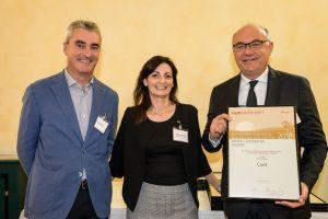 """Cavit conquista la vetta della """"Top 20 Cooperative e Cantine Sociali Italiane"""" di """"Weinwirtschaft"""""""