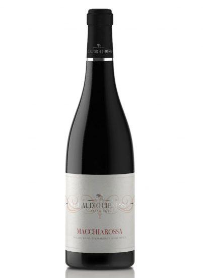 CLAUDIO CIPRESSI, MOLISE, Su i Vini di WineNews