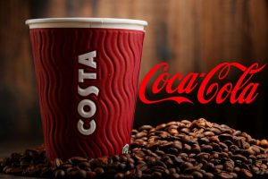 Coca Cola approda nel settore delle bevande calde: acquisita la catena britannica Costa Coffee