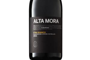 Cusumano - Alta Mora, Doc Etna Bianco 2016