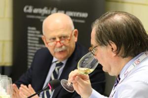 Presente e futuro del vino bianco in Italia e nel mondo, con gli esperti a Collisioni Jesi