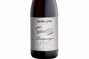 Damilano, Docg Barolo Lecinquevigne 2013
