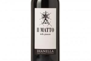 Dianella, Toscana Igt Rosso Il Matto delle Giuncaie 2015