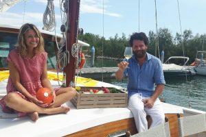 Alla Mostra del Cinema di Venezia attracca la Edipo Re: la nave di Pasolini di gastronomia sociale
