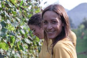 Un Metodo Classico da uve di Moscato Giallo? La scommessa, controcorrente, vinta da Maeli