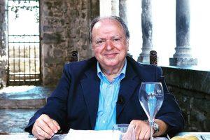 Le prime tendenze sulla ristorazione italiana nell'anno in corso, nelle parole di Enzo Vizzari