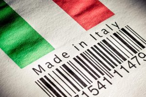 Italian style in packaging is worth 6.3 billion euros on the shelf