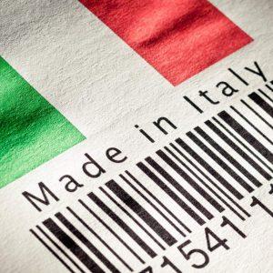 L'italianità in etichetta spinge le vendite dei prodotti agroalimentari e vale 6,3 miliardi di euro