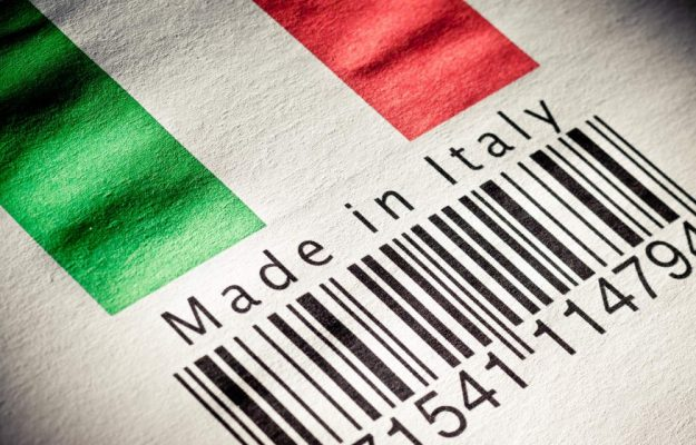 MADE IN ITALY, News