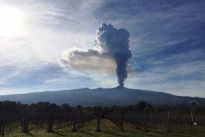 Il fenomeno Etna