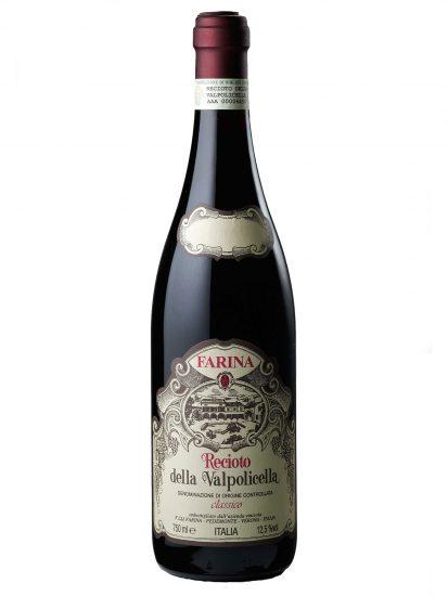 FARINA, RECIOTO, VALPOLICELLA, Su i Vini di WineNews