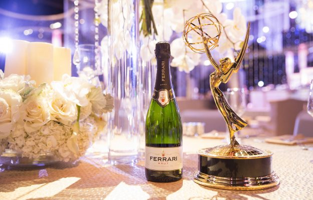 EMMY AWARDS, FERRARI, News