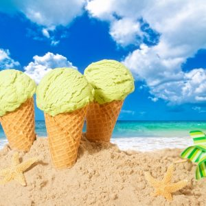"""È il gelato il """"re"""" dell'estate: le istruzioni per l'uso dell'Istituto del Gelato Italiano"""