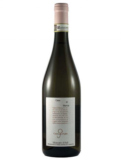 GIANNI DOGLIA, MOSCATO D'ASTI, PIEMONTE, Su i Vini di WineNews