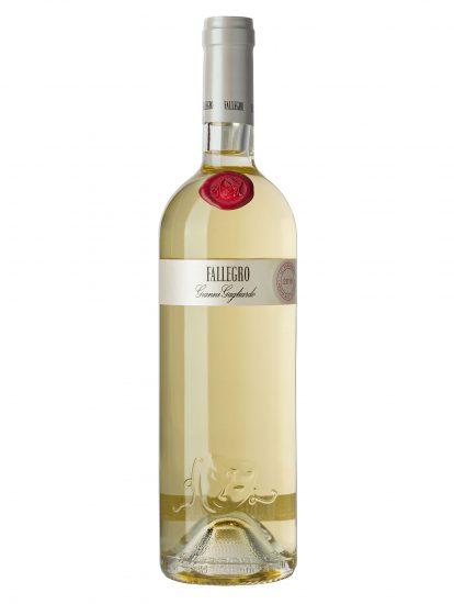 GIANNI GAGLIARDO, LANGHE, Su i Vini di WineNews