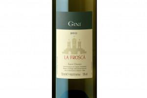 Gini, Soave Classico Doc La Froscà 2011