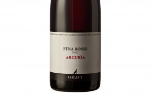 Graci, Doc Etna Rosso Arcurìa 2015
