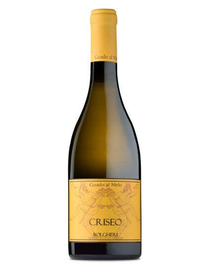 BOLGHERI, GUADO AL MELO, Su i Vini di WineNews