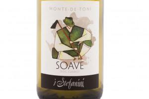 I Stefanini, Doc Soave Classico Monte De Toni 2017