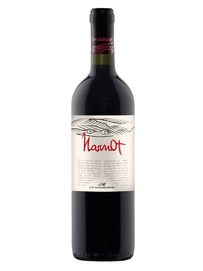CABERNET FRANC, LA MADELEINE, UMBRIA, Su i Vini di WineNews