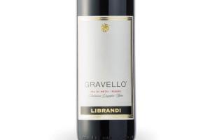Librandi, Val di Neto Igt Rosso Gravello 2015