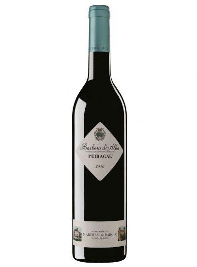BARBERA, MARCHESI DI BAROLO, PIEMONTE, Su i Vini di WineNews