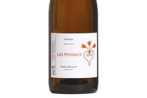 Noëlla Morantin, Vin de France Sauvignon Les Pichiaux 2014