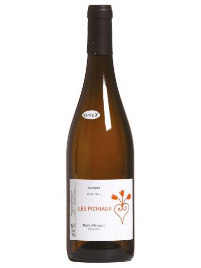 LOIRA, NOËLLA MORANTIN, SAUVIGNON, Su i Vini di WineNews