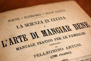 Il mondo celebra l'Italia con la prima Notte Bianca del Cibo Italiano dedicata a Pellegrino Artusi