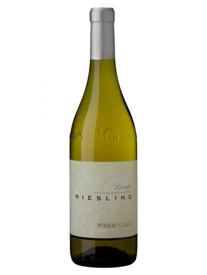 LANGHE, PIETRO COLLA, RIESLING, Su i Vini di WineNews