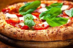 5 milioni di pizze al giorno, 30 miliardi di euro all'anno: i numeri della pizza di Coldiretti