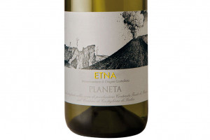 Planeta, Doc Etna Bianco 2016