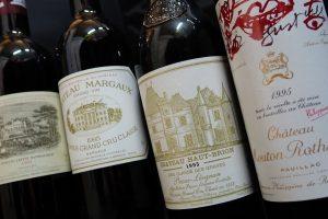 Liv-ex: a metà 2018 sul mercato secondario dei fine wine perde quota Bordeaux, corre la Borgogna