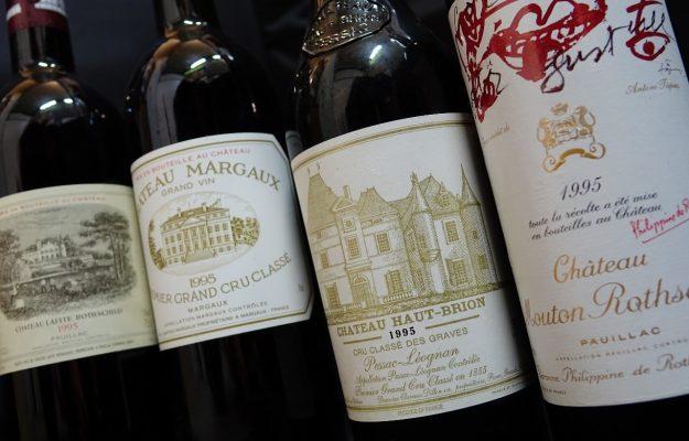 Bordeaux, BORGOGNA, CHAMPAGNE, FINE WINES, ITALIA, LIVEX, MERCATO, RODANO, Mondo