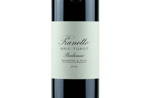 Prunotto, Docg Barbaresco Bric Turot 2014