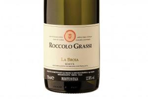 Roccolo Grassi, Doc Soave La Broia 2016