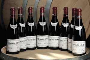 Romanée-Conti: the most expensive wine in the world